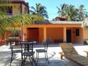 Recanto dos Parente, Prázdninové domy  Icaraí - big - 20