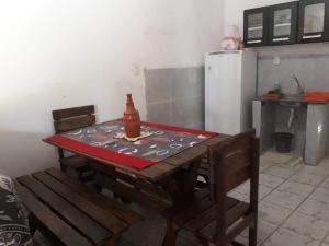 Recanto dos Parente, Holiday homes  Icaraí - big - 6