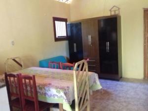 Recanto dos Parente, Prázdninové domy  Icaraí - big - 11