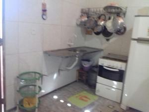 Recanto dos Parente, Prázdninové domy  Icaraí - big - 10