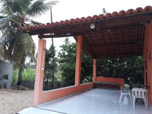 Recanto dos Parente, Prázdninové domy  Icaraí - big - 26