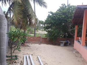 Recanto dos Parente, Prázdninové domy  Icaraí - big - 25