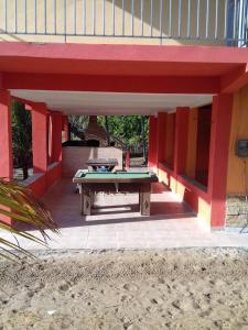 Recanto dos Parente, Prázdninové domy  Icaraí - big - 21