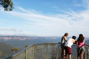 Blue Mountains YHA, Ostelli  Katoomba - big - 45