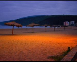 Departamento Papudo Laguna, vista estero y mar, Ferienwohnungen  Papudo - big - 29