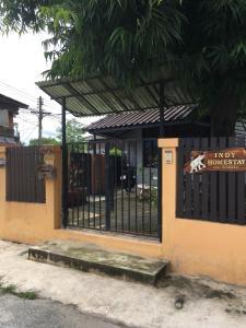 Indy homestay@Lamphun - Pa Sang