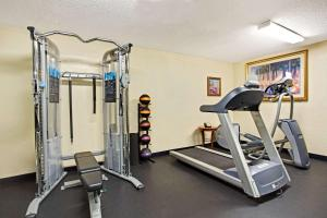 Days Inn by Wyndham Orlando Airport Florida Mall, Hotely  Orlando - big - 13