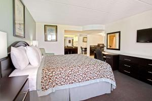 Days Inn by Wyndham Orlando Airport Florida Mall, Hotely  Orlando - big - 15