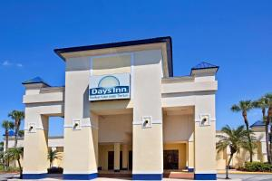 Days Inn by Wyndham Orlando Airport Florida Mall, Hotely  Orlando - big - 1