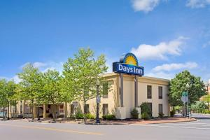 Days Inn by Wyndham Silver Spring