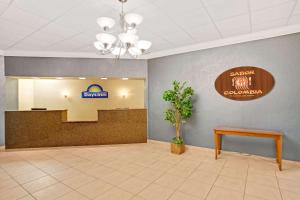 Days Inn by Wyndham Orlando Airport Florida Mall, Hotely  Orlando - big - 20
