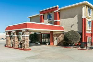 Ramada by Wyndham Oklahoma City Airport North, Szállodák - Oklahoma City