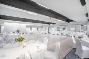 obrázek - Ramada by Wyndham Kingston Hotel & Conference Center