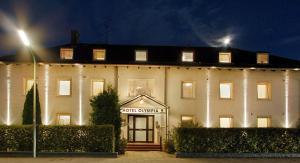 Hotel Olympia - Neuried