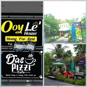 obrázek - Ooy Le' House