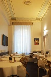 Hotel Genova Liberty