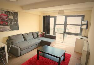 Harley Serviced Apartments - West Point - Sheffield