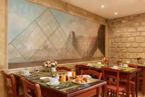 Montparnasse Daguerre, Отели  Париж - big - 35