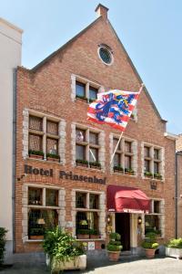 Hotel Prinsenhof (13 of 22)