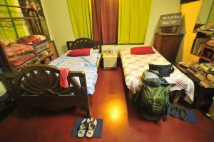 Kolkata Backpackers Bed & Breakfast