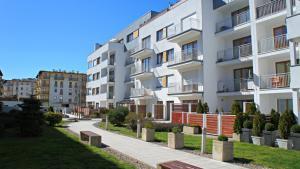 """Apartament """"Platan Zuza"""""""
