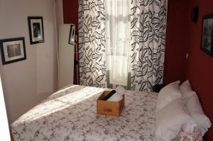 Porto Wine Hostel, Ostelli  Oporto - big - 70