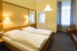 Hotel Uhland, Szállodák  München - big - 59