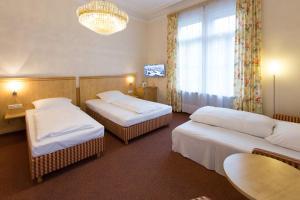 Hotel Uhland, Szállodák  München - big - 60