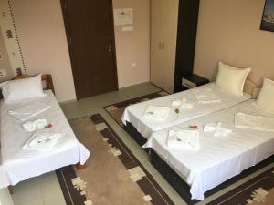Guest Rooms Stoni, Каварна