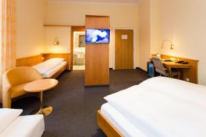Hotel Uhland, Szállodák  München - big - 64