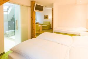 Hotel Uhland, Szállodák  München - big - 53