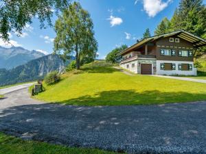 Hanenhof - Accommodation - Wald Im Pinzgau