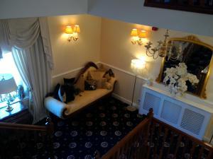 Aaran Lodge Guest House