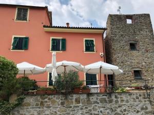 B&B Villa Ginestra - AbcAlberghi.com