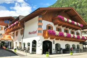 obrázek - Hotel Zur Brücke
