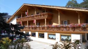 Chalet Hotel Diamant - AbcAlberghi.com