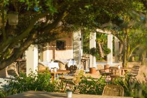 Can Arabí, Venkovské domy  Ibiza (město) - big - 25