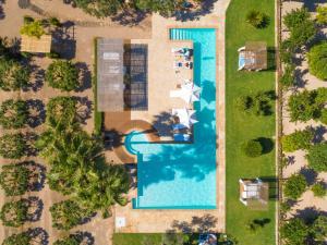 Can Arabí, Venkovské domy - Ibiza (město)