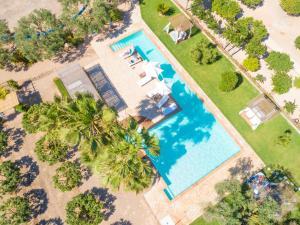 Can Arabí, Venkovské domy  Ibiza (město) - big - 18