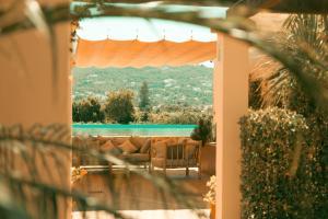Can Arabí, Case di campagna  Ibiza città - big - 19