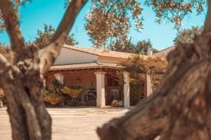 Can Arabí, Venkovské domy  Ibiza (město) - big - 15