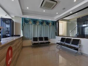 OYO 12181 Hotel Gravity, Hotels  Hyderabad - big - 17