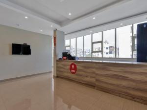 OYO 12181 Hotel Gravity, Hotels  Hyderabad - big - 16