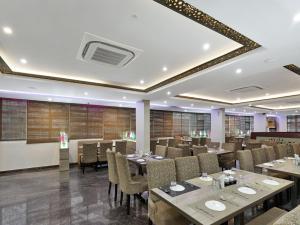 OYO 12181 Hotel Gravity, Hotels  Hyderabad - big - 13