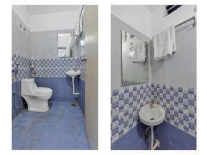 OYO 12181 Hotel Gravity, Hotels  Hyderabad - big - 28