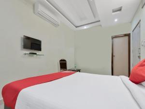 OYO 12181 Hotel Gravity, Hotels  Hyderabad - big - 9