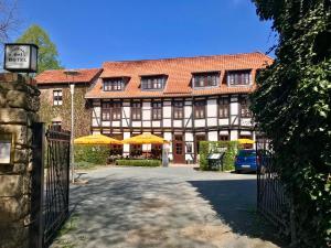 Halberstädter Hof - Langenstein