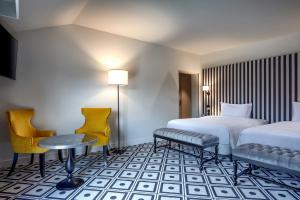 DoubleTree by Hilton Carcassonne (29 of 64)