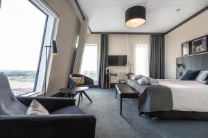 Quality Hotel View Malmo Sweden J2ski