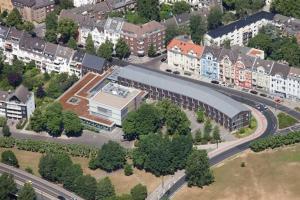 Jugendherberge Düsseldorf, Ostelli  Düsseldorf - big - 25